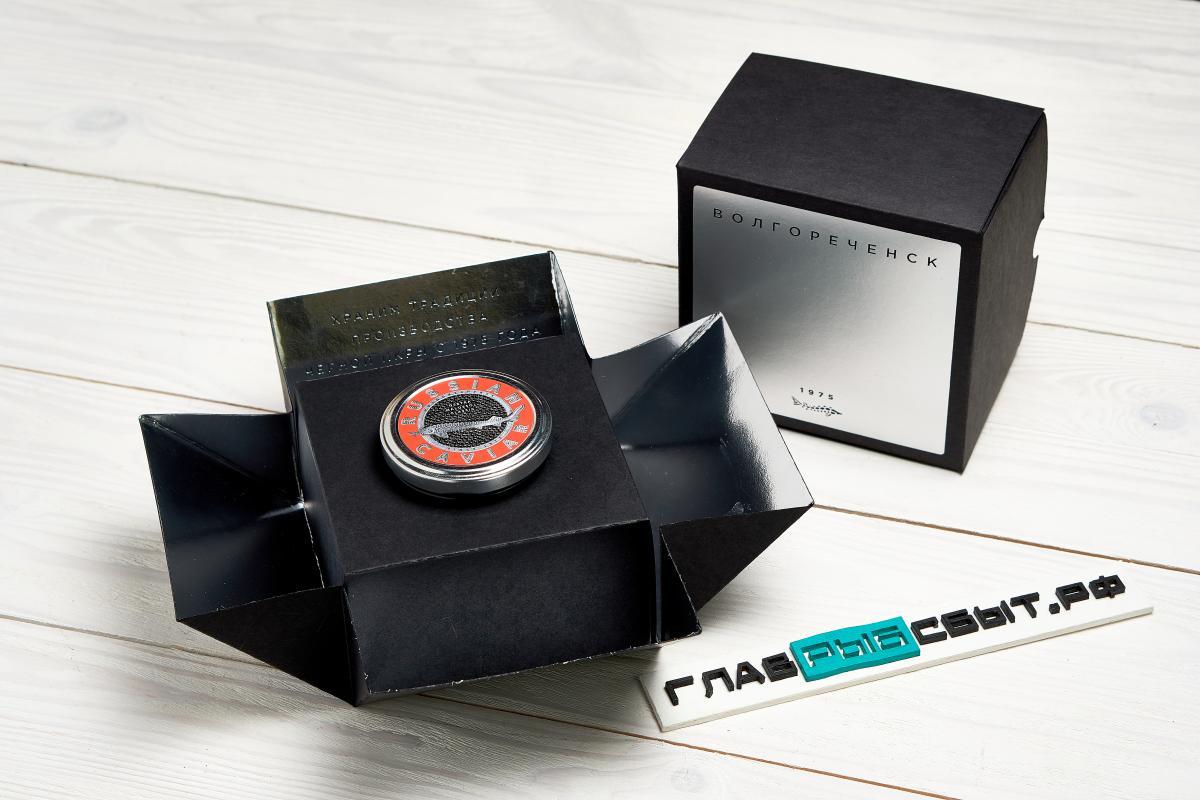 Подарочный набор сикрой VRHClassic, 100г