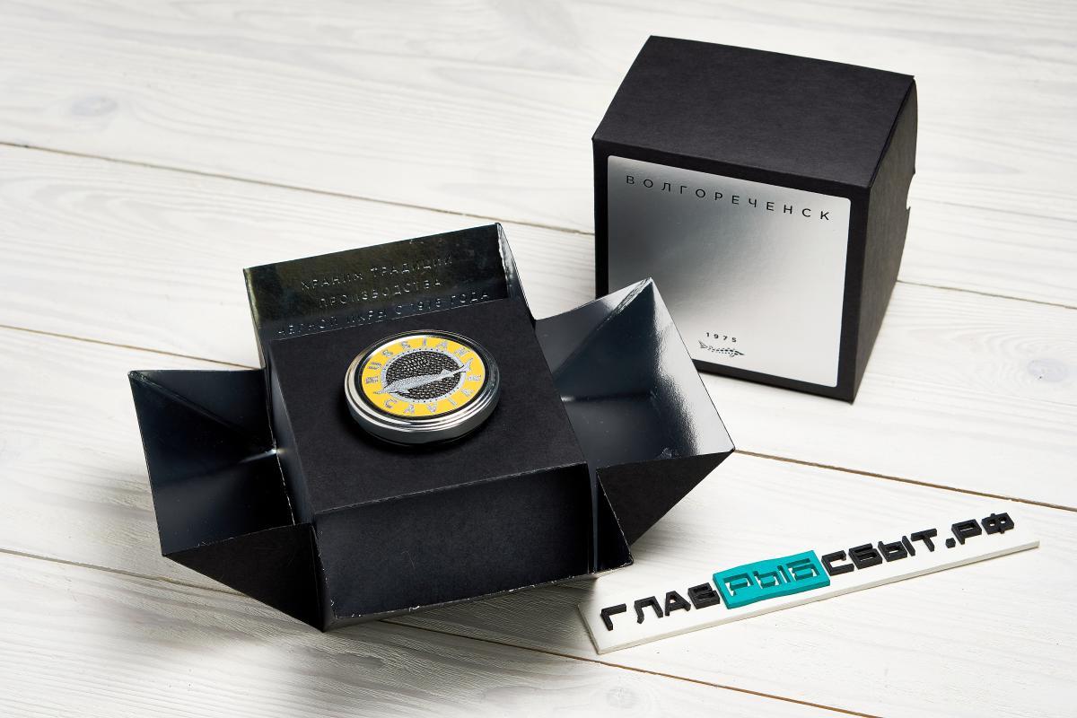 Подарочный набор сикрой VRHPremium, 100г